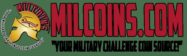 Milcoins.com
